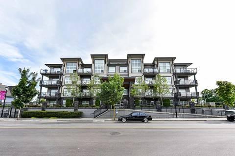 Condo for sale at 20630 Douglas Cres Unit 203 Langley British Columbia - MLS: R2389902