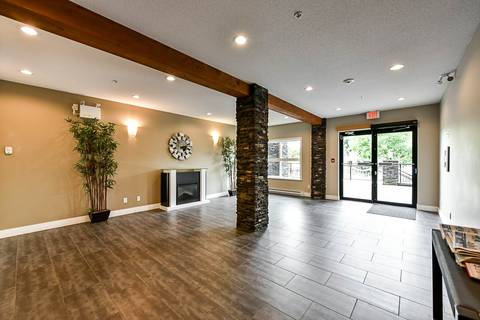Condo for sale at 20630 Douglas Cres Unit 203 Langley British Columbia - MLS: R2389902