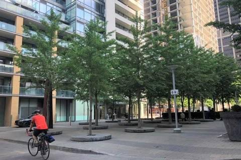 Apartment for rent at 21 Scollard St Unit 203 Toronto Ontario - MLS: C4588995