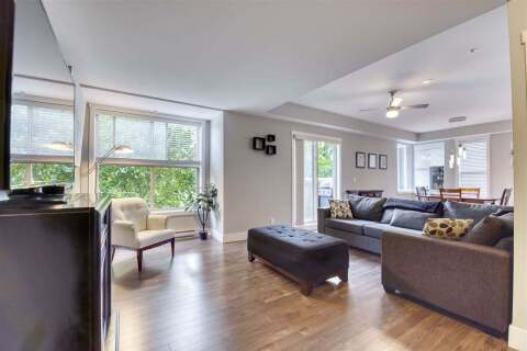 Townhouse for sale at 2110 Rowland St Unit 203 Port Coquitlam British Columbia - MLS: R2509775