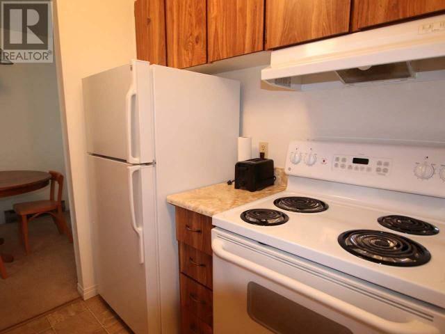 Condo for sale at 212 Spieker Ave Unit 203 Tumbler Ridge British Columbia - MLS: 177057