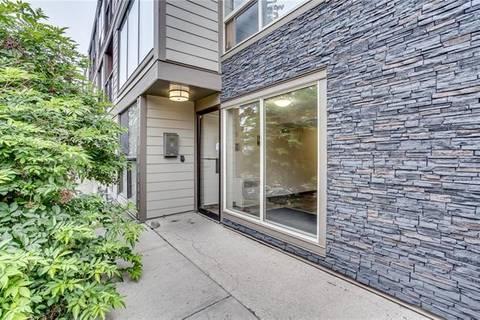 Condo for sale at 2130 17 St Southwest Unit 203 Calgary Alberta - MLS: C4265895