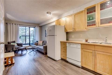 Condo for sale at 2130 17 St Southwest Unit 203 Calgary Alberta - MLS: C4280284