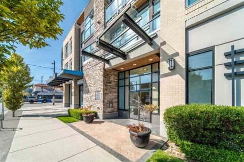 Condo for sale at 215 33rd Ave E Unit 203 Vancouver British Columbia - MLS: R2496252