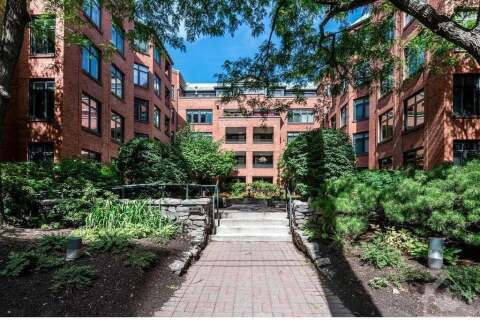 Condo for sale at 215 Somerset St Unit 203 Ottawa Ontario - MLS: 1208758