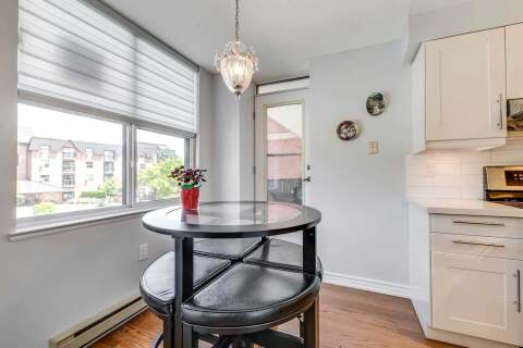 Condo for sale at 2199 Sixth Line Unit 203 Oakville Ontario - MLS: W4832533