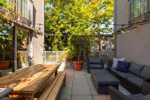 Condo for sale at 2223 Broadway Rd W Unit 203 Vancouver British Columbia - MLS: R2413441