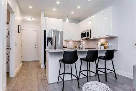 Condo for sale at 22315 122 Ave Unit 203 Maple Ridge British Columbia - MLS: R2329692