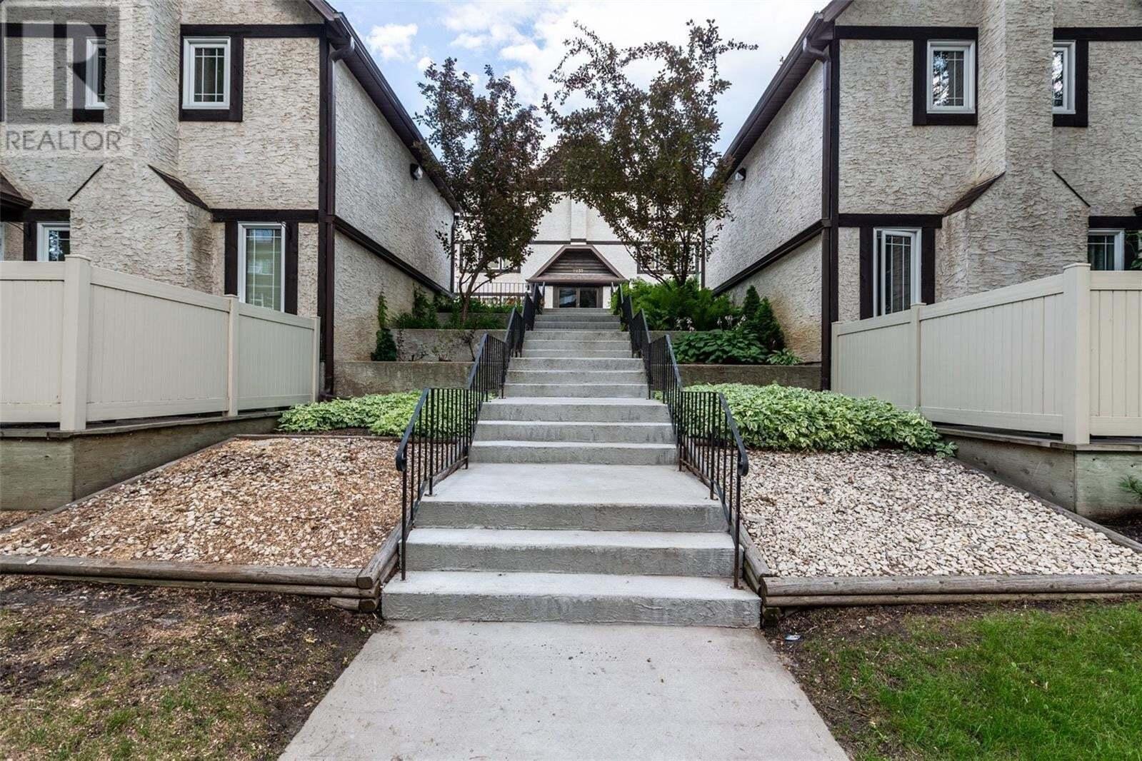 Condo for sale at 2237 Mcintyre St Unit 203 Regina Saskatchewan - MLS: SK819391