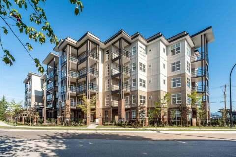 Condo for sale at 22577 Royal Cres Unit 203 Maple Ridge British Columbia - MLS: R2480539