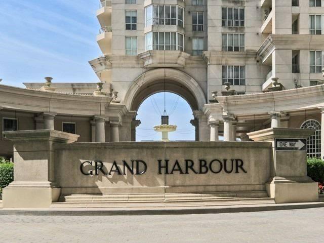 Apartment for rent at 2287 Lake Shore Blvd Unit 203 Toronto Ontario - MLS: W4671231