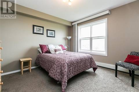 Condo for sale at 230 Slimmon Rd Unit 203 Saskatoon Saskatchewan - MLS: SK777476