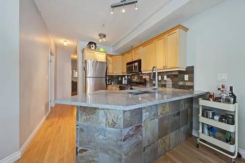 Condo for sale at 2306 17b St Southwest Unit 203 Calgary Alberta - MLS: C4245784