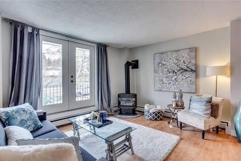 Condo for sale at 2317 17a St Southwest Unit 203 Calgary Alberta - MLS: C4243353