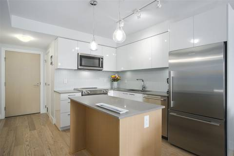Condo for sale at 233 Kingsway  Unit 203 Vancouver British Columbia - MLS: R2355034