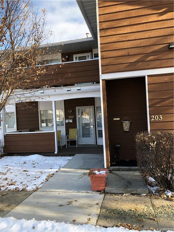 Removed: 203 - 2365 12 Street N, Cranbrook North,  - Removed on 2020-03-06 06:03:24
