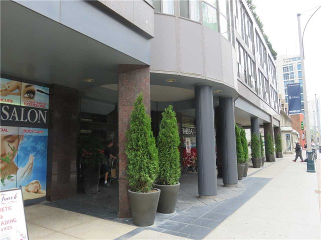 For Rent: 203 - 24 Wellesley Street, Toronto, ON | 2 Bed, 2 Bath Condo for $2,900. See 20 photos!