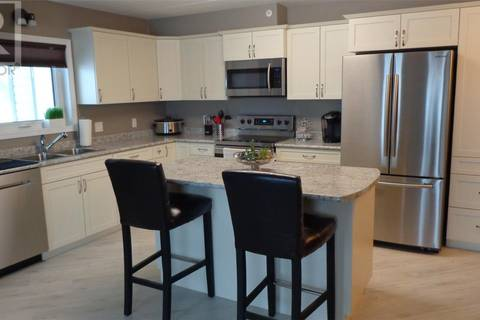 Condo for sale at 2426 Buhler Ave Unit 203 North Battleford Saskatchewan - MLS: SK756332