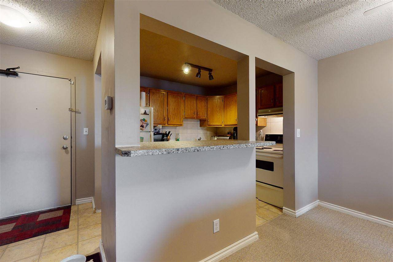 Condo for sale at 2508 40 St Nw Unit 203 Edmonton Alberta - MLS: E4189880
