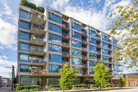Condo for sale at 251 7th Ave E Unit 203 Vancouver British Columbia - MLS: R2375873