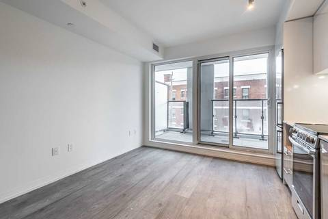 Apartment for rent at 251 Jarvis St Unit 203 Toronto Ontario - MLS: C4736293