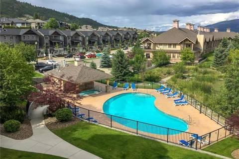 Condo for sale at 2551 Shoreline Dr Unit 203 Lake Country British Columbia - MLS: 10176996