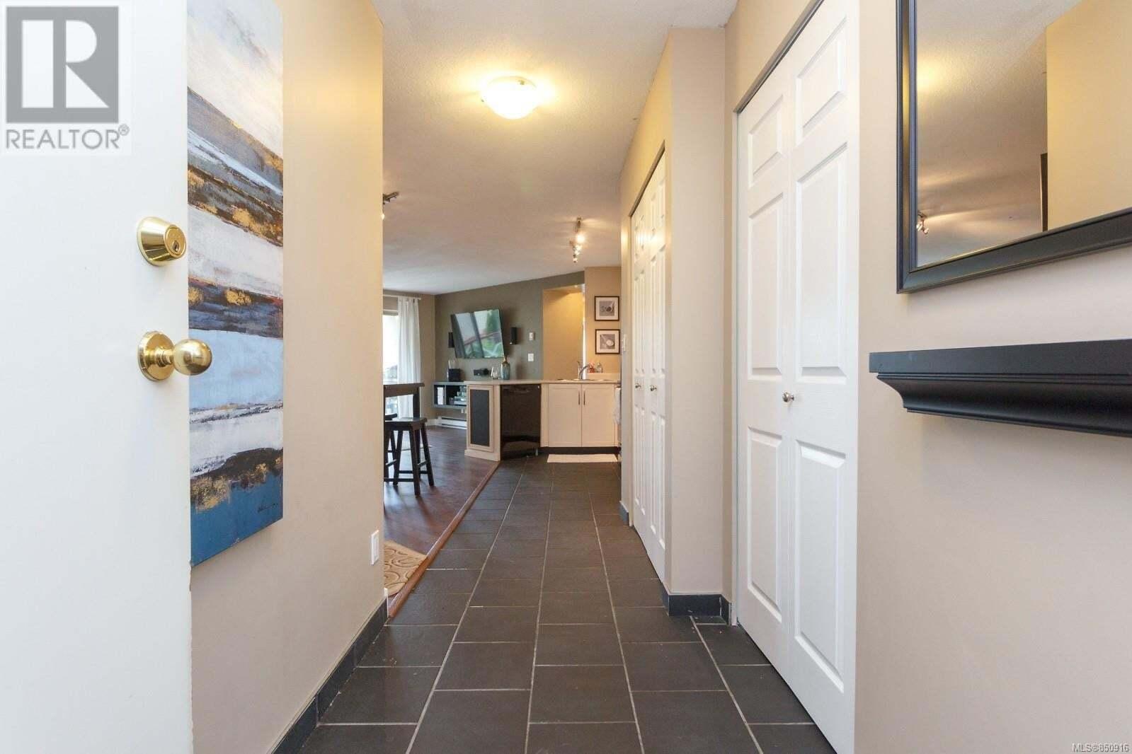Condo for sale at 2560 Wark  Unit 203 Victoria British Columbia - MLS: 850916