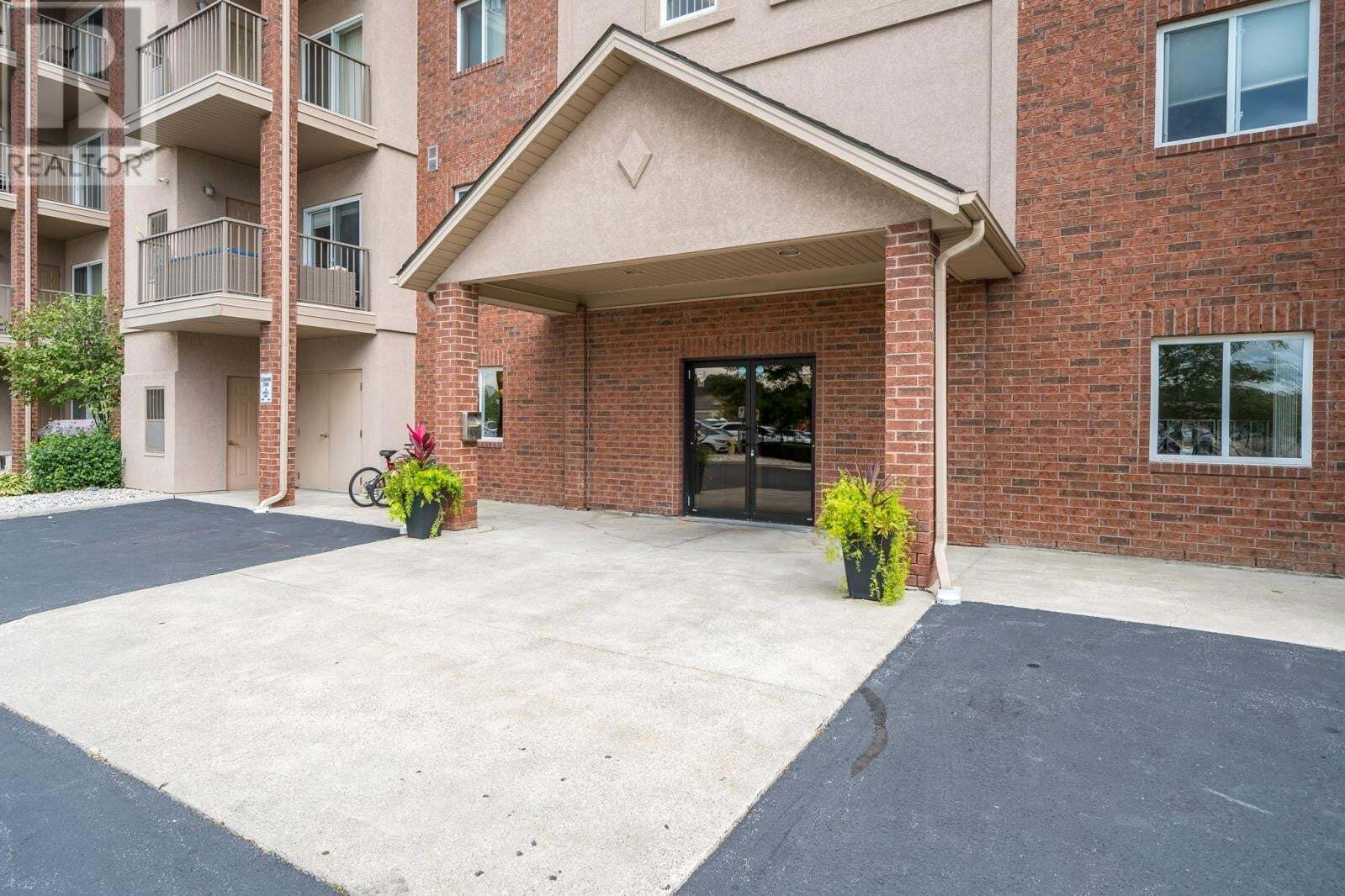Condo for sale at 2650 Sandwich West Pw Unit 203 Lasalle Ontario - MLS: 20012419