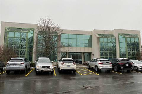 Commercial property for lease at 275 Renfrew Dr Apartment 203 Markham Ontario - MLS: N4659706