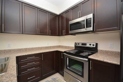 Condo for sale at 276 Gatwick Dr Unit 203 Oakville Ontario - MLS: W4553414