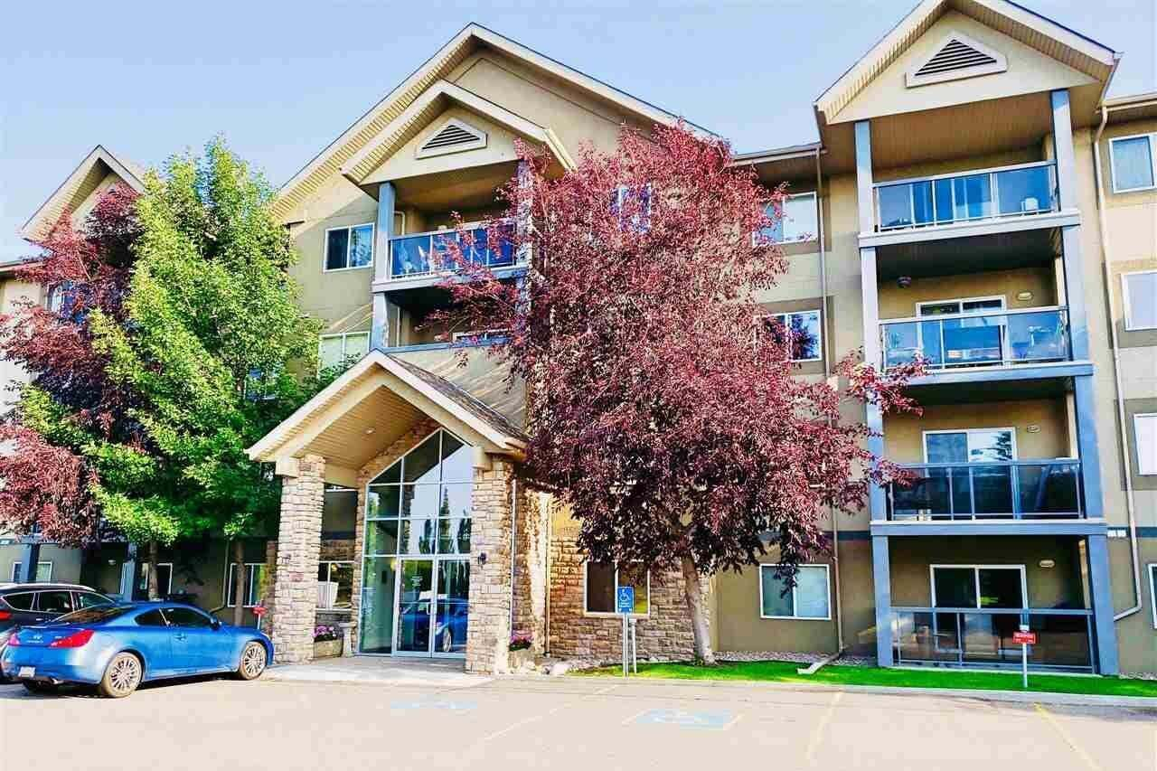 203 - 279 Suder Greens Drive NW, Edmonton   Image 1