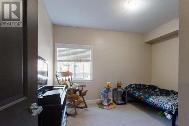 Condo for sale at 2799 Clapperton Ave  Unit 203 Merritt British Columbia - MLS: 156451