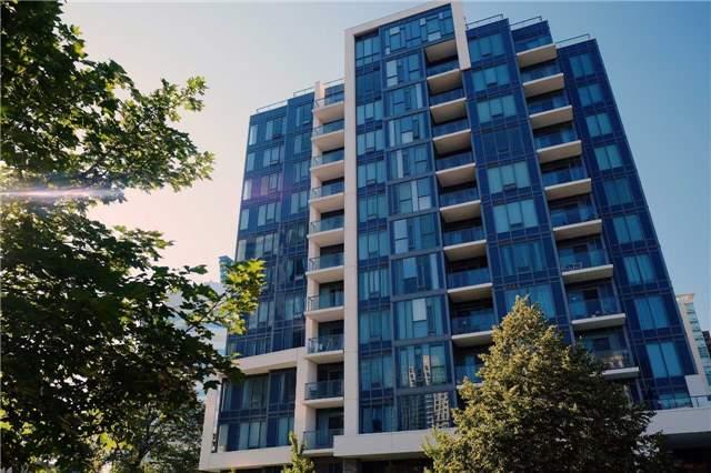 Sold: 203 - 28 Avondale Avenue, Toronto, ON