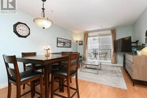 Condo for sale at 2829 Peatt Rd Unit 203 Victoria British Columbia - MLS: 411403