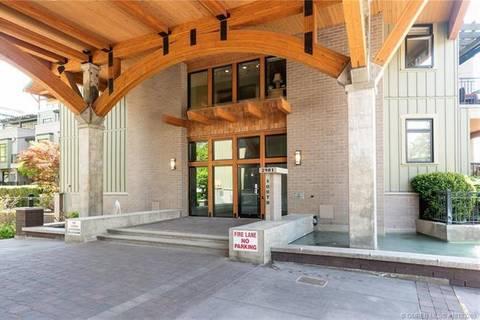 Condo for sale at 2901 Abbott St Unit 203 Kelowna British Columbia - MLS: 10183269