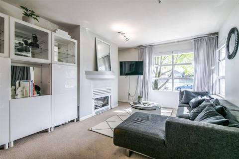 Condo for sale at 2983 4th Ave W Unit 203 Vancouver British Columbia - MLS: R2366794