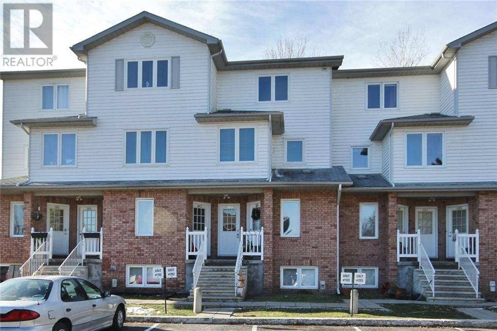 House for sale at 299 Castor St Unit 203 Russell Ontario - MLS: 1176709
