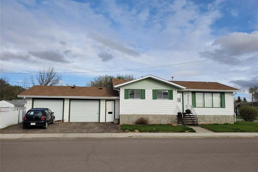 House for sale at 203 2nd Ave E Unity Saskatchewan - MLS: SK809890
