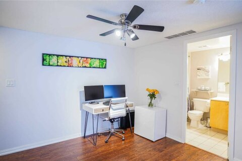 Apartment for rent at 3 Everson Dr Unit 203 Toronto Ontario - MLS: C4997529