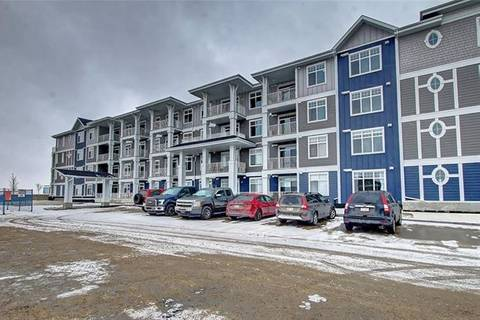 Condo for sale at 300 Auburn Meadows Common Southeast Unit 203 Calgary Alberta - MLS: C4292302