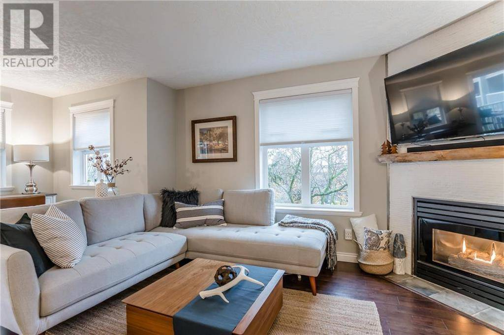 Condo for sale at 3008 Washington Ave Unit 203 Victoria British Columbia - MLS: 419249