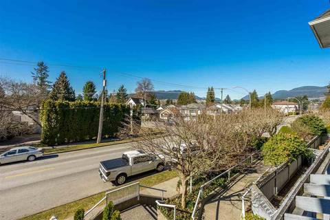Condo for sale at 3088 Flint St Unit 203 Port Coquitlam British Columbia - MLS: R2350788