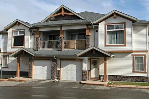 Townhouse for sale at 31 Panatella Landng Northwest Unit 203 Calgary Alberta - MLS: C4246130