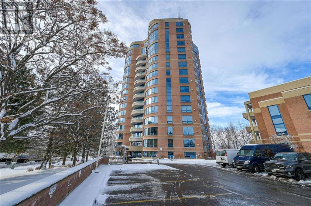 Condo for sale at 3105 Carling Ave Unit 203 Ottawa Ontario - MLS: 1180254
