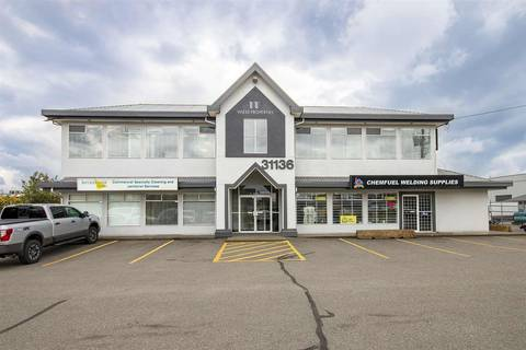 Commercial property for lease at 31336 Peardonville Rd Apartment 203 Abbotsford British Columbia - MLS: C8020716