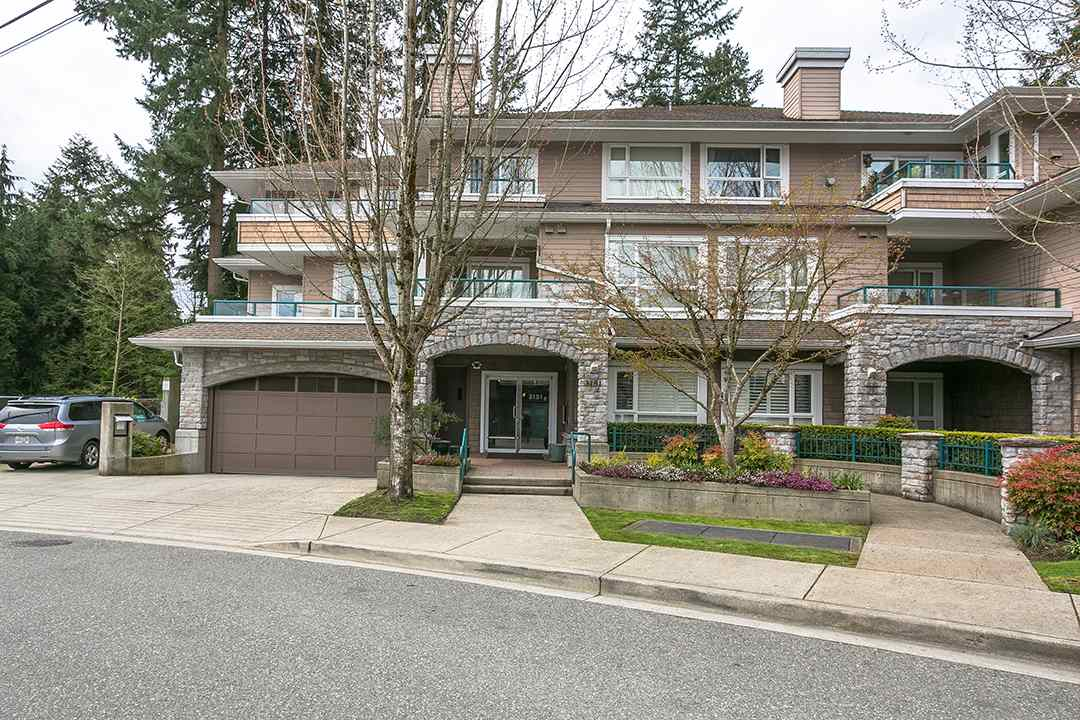 Buliding: 3151 Connaught Crescent, North Vancouver, BC