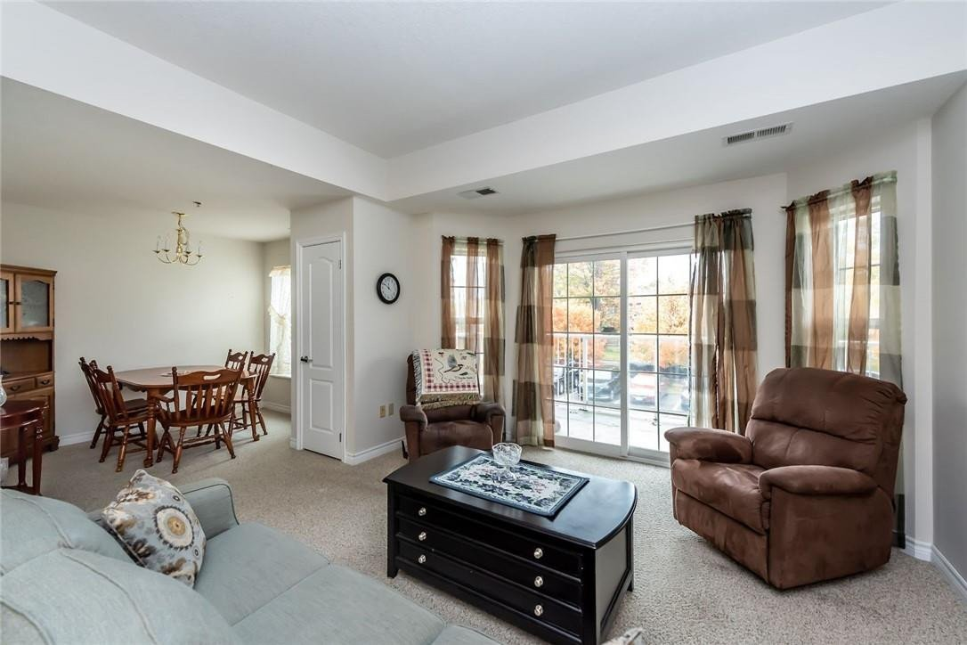 Condo for sale at 317 Lock St W Unit 203 Dunnville Ontario - MLS: H4091361