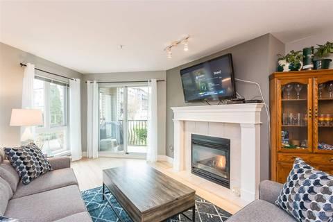 Condo for sale at 3172 Gladwin Rd Unit 203 Abbotsford British Columbia - MLS: R2444274