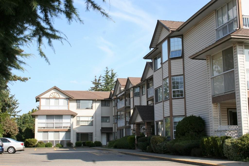 Sold: 203 - 32145 Old Yale Road, Abbotsford, BC