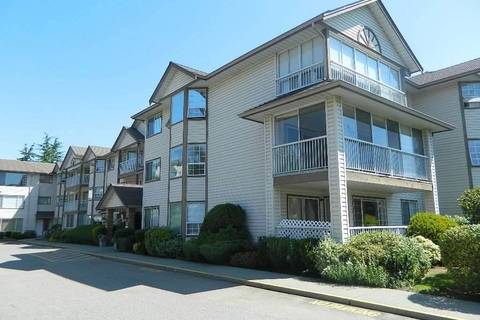 Condo for sale at 32145 Old Yale Rd Unit 203 Abbotsford British Columbia - MLS: R2382129